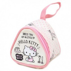 Hello Kitty Triangle Lunch Bag
