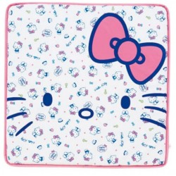 Hello Kitty Car Seat Cushion: Apple