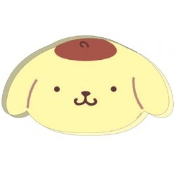 Pompompurin Tray: Face