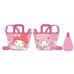 My Melody Insulated Lunch Bag: Piano Collection