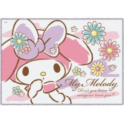 My Melody Blanket: S Rose Boa
