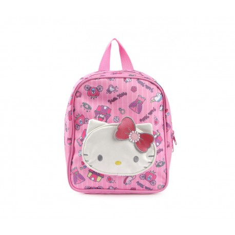 Hello kitty petite backpack princess the kitty shop - Petite maison hello kitty ...