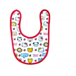 Hello Kitty Baby Bib Animal