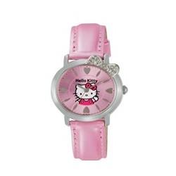 Hello Kitty Watch Bust Ribbon P