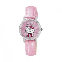 Hello Kitty Watch Sideway P