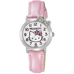 Hello Kitty Watch Face Ribbon P