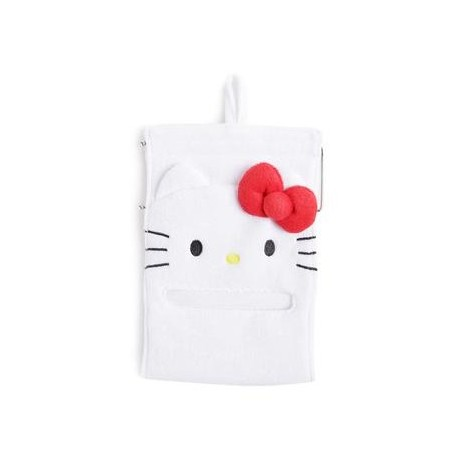 Hello Kitty Toilet Paper Holder The Kitty Shop