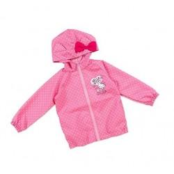 Hello Kitty Windbreaker Rain jacket: 120