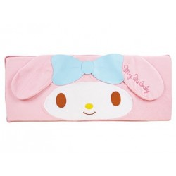 My Melody Rear Car Seat Cushion: Rbbn