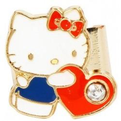 Hello Kitty Ear Clip