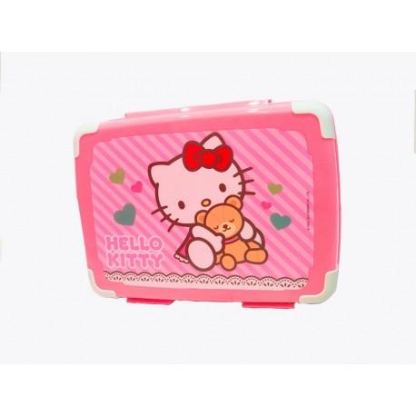 Hello Kitty Waste-free Lunchbox