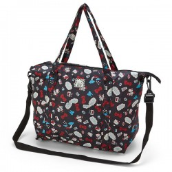Hello Kitty Foldable Tote Bag: Travel