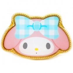 My Melody Ring: B D-Cut Face
