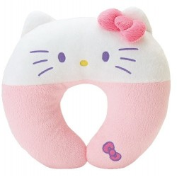 Hello Kitty Travel Pillow: Baby