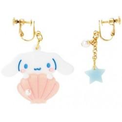 Cinnamoroll Earrings: Shell