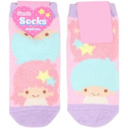 Little Twin Stars Socks: Adult