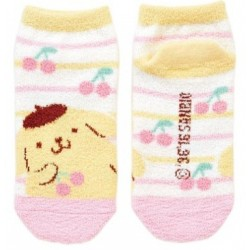 Pompompurin Socks: Adult