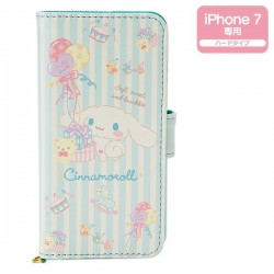 Cinnamoroll Foldable iPhone7 Case