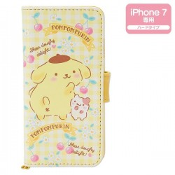 Pompompurin Foldable iPhone7 Case