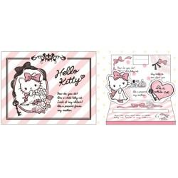 Hello Kitty Blotting Papers: Roman