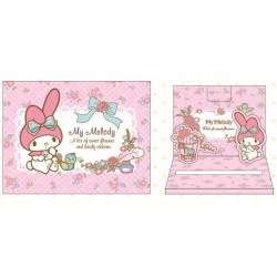 My Melody Blotting Papers: Flower