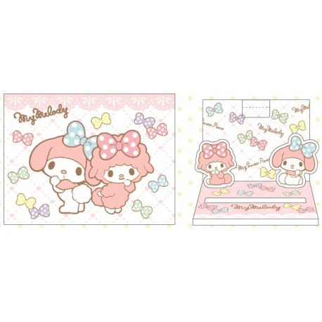 My Melody Blotting Papers: Friends