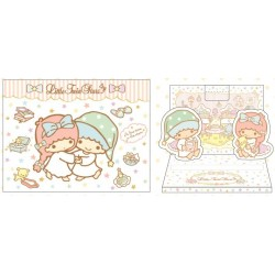 My Melody Blotting Papers: Room B