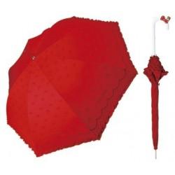 Hello Kitty Umbrella: 60 Ribbon