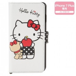 Hello Kitty Foldable iPhone7 Plus Case