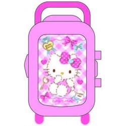 Hello Kitty Mini Carry