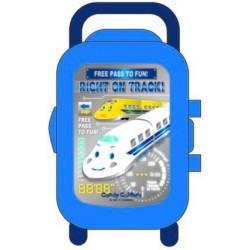 Shinkansen Mini Carry