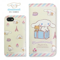 Cinnamoroll iPhone7 Case Flip Trip