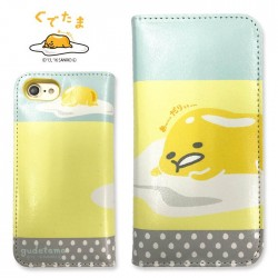 Gudetama iPhone7 Case Flip