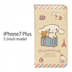 Cinnamoroll iPhone7Plus Case Flip Trip