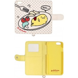 Gudetama Foldable iPhone6S Case Sagara