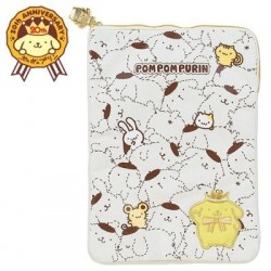 Pompompurin Tablet Pouch : Crown