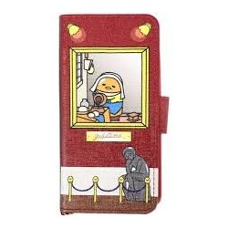 Gudetama iPhone6S Case: Museum