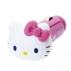 Hello Kitty USB Car Charger: Pink Ribbon