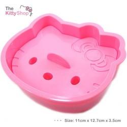 Hello Kitty Bread Cutter(Cookie Cutter)