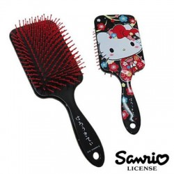 Hello Kitty Square Hair Brush Kimono