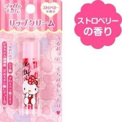 Hello Kitty Moisture-Rich Lipstick: