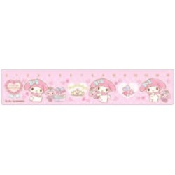 My Melody 15cm Ruler: Ballet