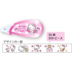 Hello Kitty Decoration Tape