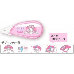 My Melody Decoration Tape