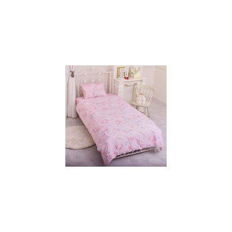 My Melody Bedding Set (Light Pink)