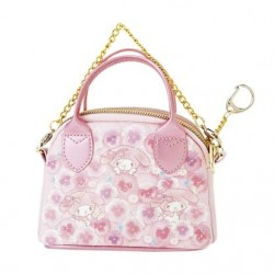 My Melody Bag Shaped Key Case
