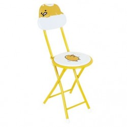 Gudetama Folding Chair