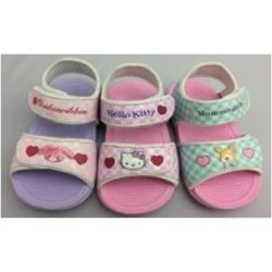 Assorted Kids Sandals Backband