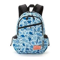 Shinkaizoku Backpack: Medium cmfr
