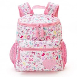 Hello Kitty Backpack:Shinkansen L.Flwr